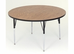 "Activity Table - Round 48"" - Correll Office Furniture - A48-RND"