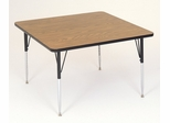 "Activity Table - Square 48"" x 48"" - Correll Office Furniture - A4848-SQ"