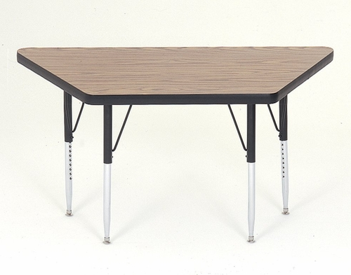 Activity Table - Trapezoid 24