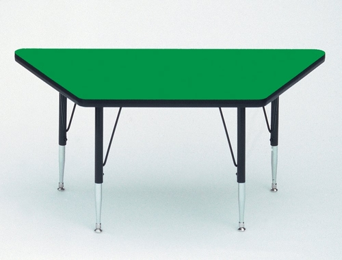 Activity Table - Trapezoid 30