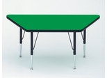 "Activity Table - Trapezoid 30"" x 30"" x 60"" - Correll Office Furniture - A3060-TRP"