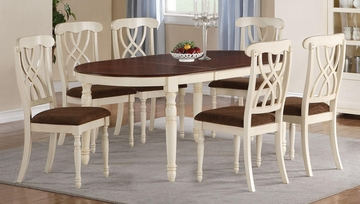 Addison 7 Piece Dining Set  - 103182