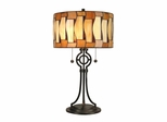 Addison Tiffany Table Lamp - Dale Tiffany