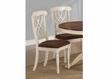 Addison Upholstered Side Chair - Set of 2 - 103182