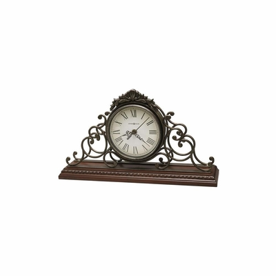 Adelaide Chiming Mantel Clock - Howard Miller