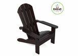 Adirondack Chair Espresso - KidKraft Furniture - 00085