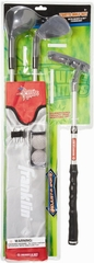 Adjust-A-Sport Youth Golf Set - Franklin Sports