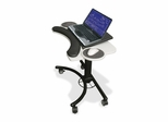 Adjustable Laptop Stand - Gray - BLT89829