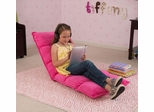 Adjustable Lounger in Hot Pink - KidKraft Furniture - 18670