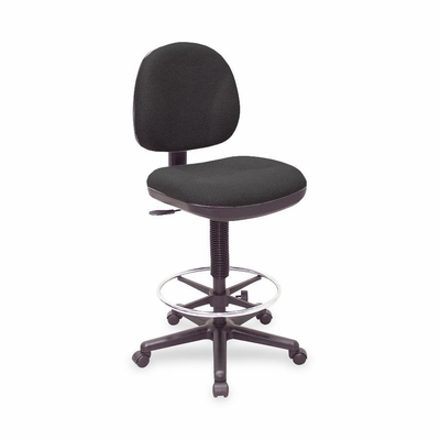 Adjustable Multi Task Stool - Black - LLR80008
