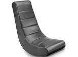 Adult Video Rocker Black
