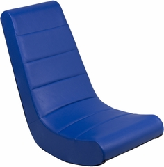 Adult Video Rocker Stadium Blue