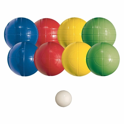 Advanced 113 MM Bocce Set - Franklin Sports