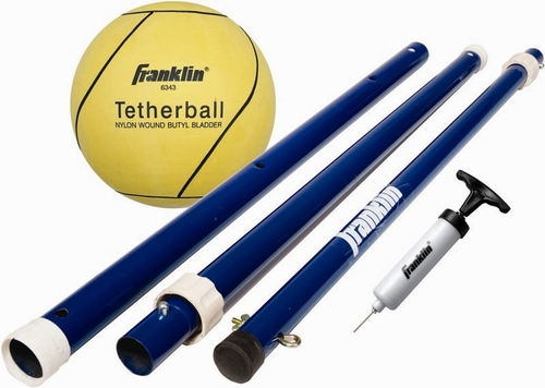 Advanced Tetherball Set - Franklin Sports