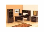 Aero Lite Home Office Furniture Collection - Nexera Furniture