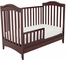 AFG Baby Jeanie 3 in 1 Convertible Crib with Drawer Cherry