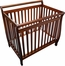AFG Baby Mini Amy Crib Espresso