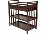 AFG Baby Nadia Changing Table Espresso