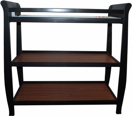 AFG Baby Naomi Changing Table Black