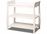 AFG Baby Naomi Changing Table White