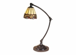 Ainsley Desk Lamp - Dale Tiffany