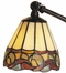 Ainsley Desk Lamp - Dale Tiffany - TA100700