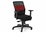 """AirFlo"" Series Executive Chair - OFM - 650"