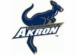 Akron Zips College Sports Furniture Collection