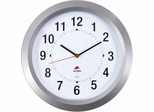 "ALBA 15"" Diameter Wall Clock"