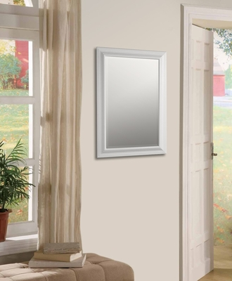 Alexandra Rectangle Mirror - Cooper Classics - 5794