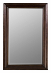 Alexandra Rectangle Mirror - Cooper Classics - 5795