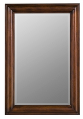 Alexandra Rectangle Mirror - Cooper Classics - 5796