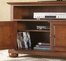 "Alexandria 42"" TV Stand in Classic Cherry Finish - Crosley Furniture - KF10003ACH"