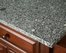 Cambridge Solid Granite Top Kitchen Island in White Finish - Crosley Furniture - KF30003DWH