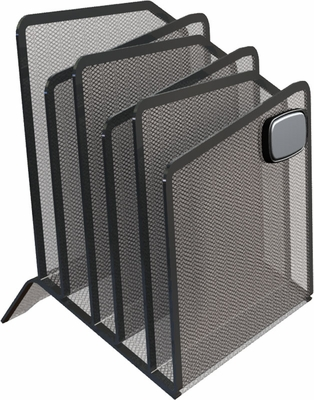 Allsop DeskTek Series File Folder Stand