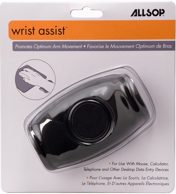 Allsop Ergo Wrist Assist