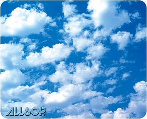Allsop Naturesmart Clouds Mouse Pad