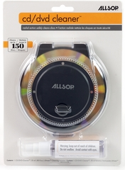 Allsop Radial Cleaner for Discs