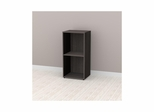 "Allure 36"" Open Storage Cabinet - Nexera Furniture"