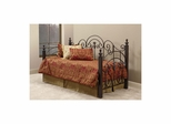 Alston Daybed Bordeaux - Largo - LARGO-ST-810