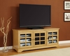 Altra Natural TV Stand For 60 Inch TV's - Altra Industries - 1169296