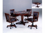 Ambassador 5-Piece Gameroom Furniture Set - Hillsdale Furniture - 6124GTBC