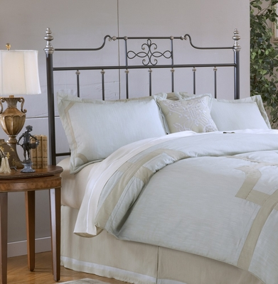 Amelia Full/Queen Size Headboard with Frame - Hillsdale Furniture - 1641HFQR