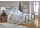 Amelia King Size Bed - Hillsdale Furniture - 1641BKR