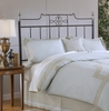Amelia King Size Headboard with Frame - Hillsdale Furniture - 1641HKR