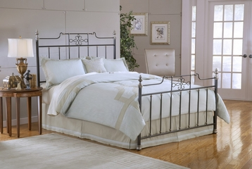 Amelia Queen Size Bed - Hillsdale Furniture - 1641BQR
