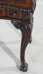 American Chippendale Writing Desk - Preswick - Ultimate Accents - 48752CO
