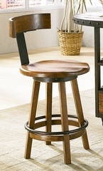 "American Drew Americana Home 25"" Counter Stool - Set of 2 - 114-692"