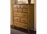 American Drew Americana Home 5 Drawer Chest - 114-215