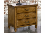 American Drew Americana Home Drawer Nightstand - 114-420